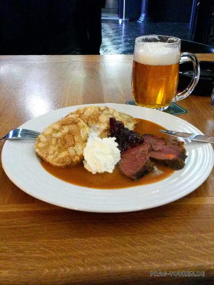 Tschechien Essen Und Trinken