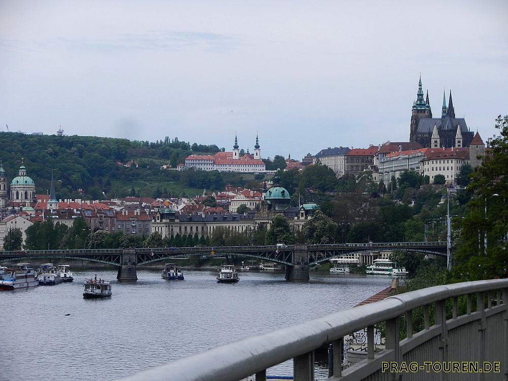 Individuelle Stadtführungen: Individuelle Führungen In Prag Und